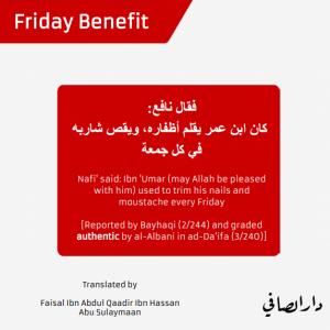 Fridaybenefit